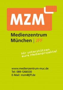 Anzeige MZM