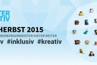 Der Interaktiv Medienherbst hat begonnen! Über 200 Veranstaltungen zu Medien, Kultur, Bildung und Sozialem