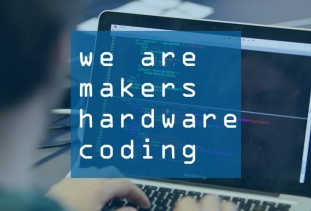we are makers MUC