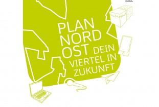 Die Ergebnisse des Beteiligungsprojekt zum Münchner Nordosten sind online www.plan-nord-ost.de