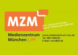 Anzeige MZM quer