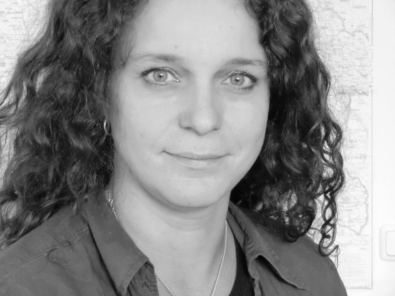 Janina Michaelis