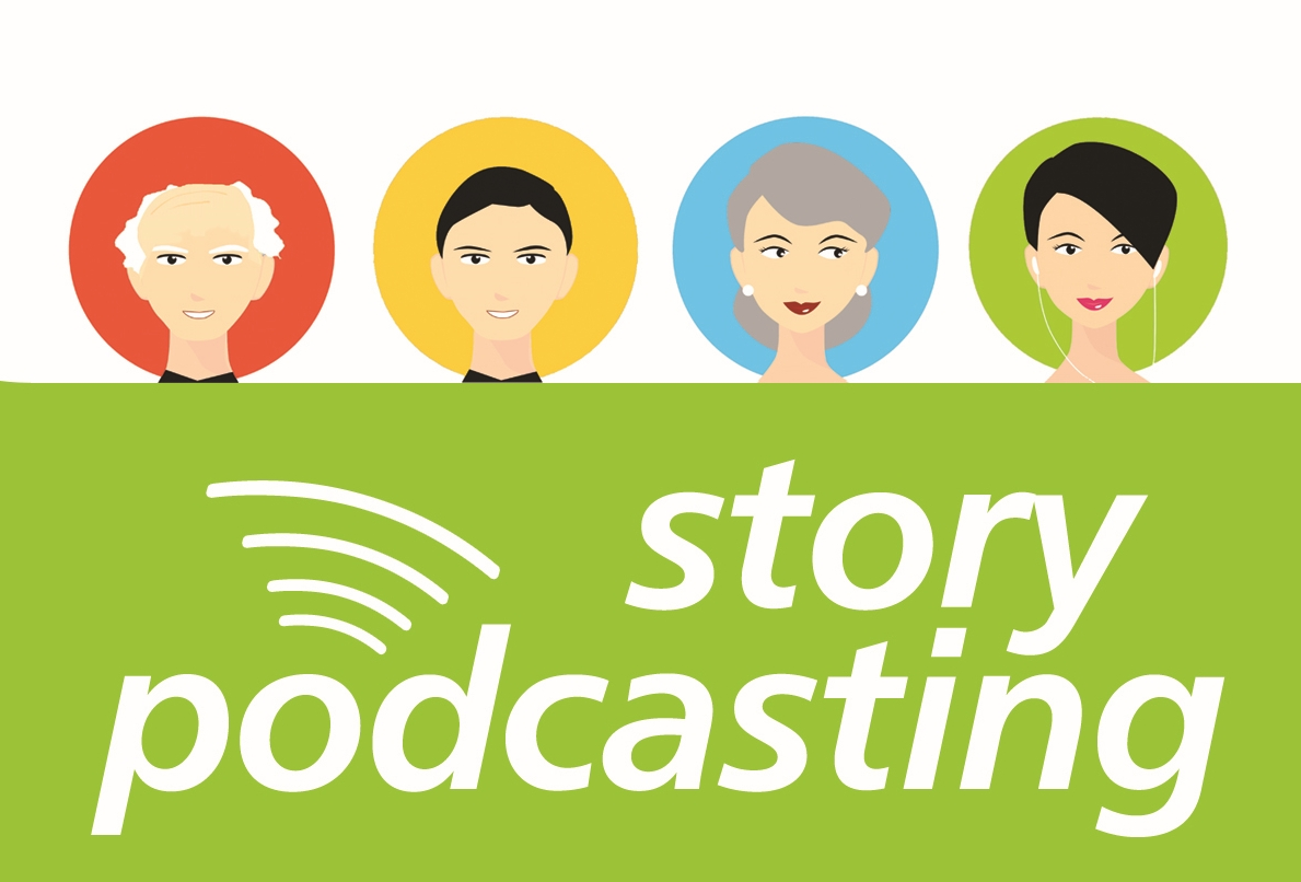 storypodcasting