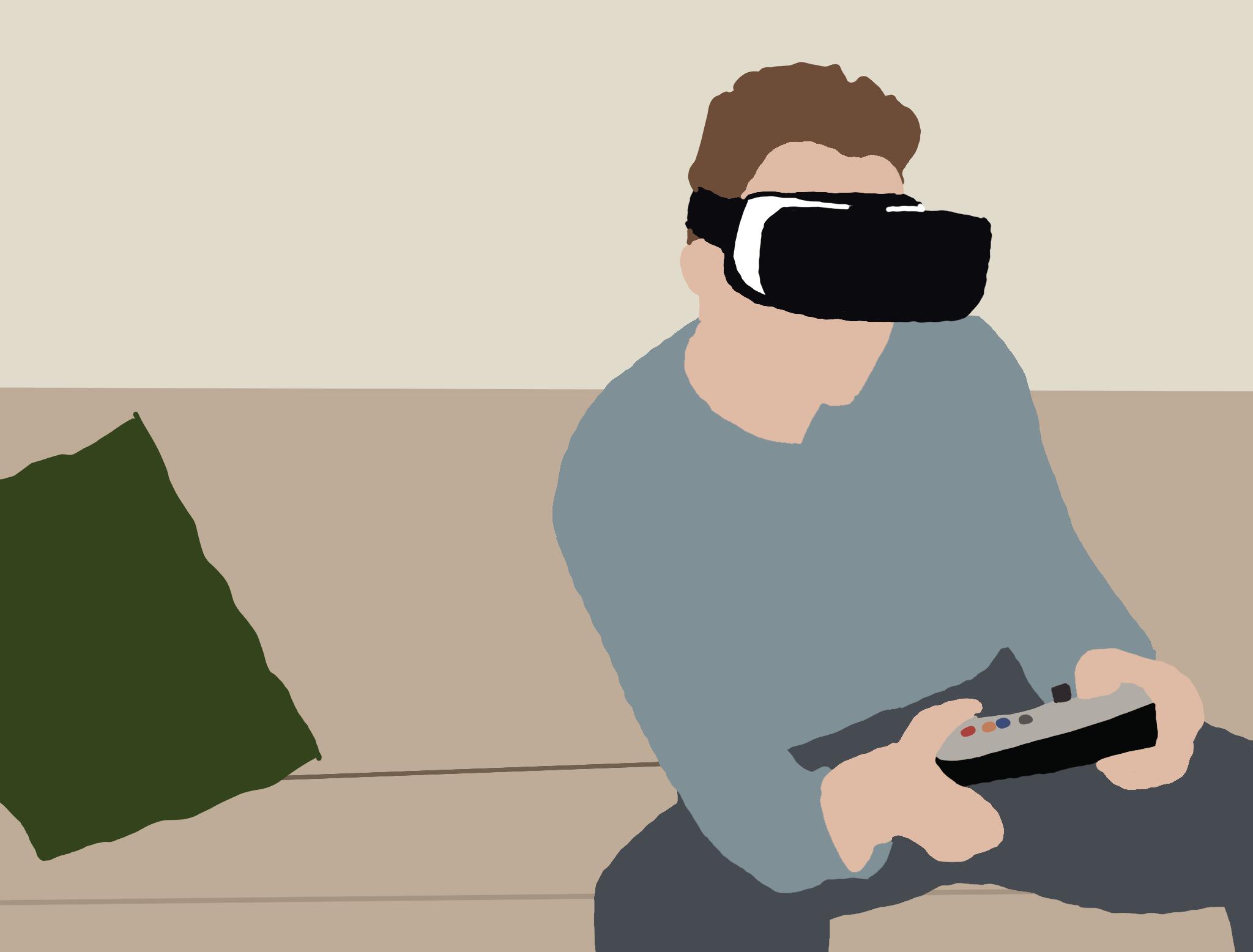 Cardboard Vr Brille Basteln : Echt vr ausstellung medienzentrum münchen